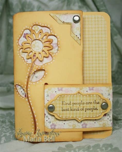 Handmade Farewell Cards For Seniors -