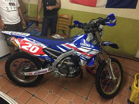wr250f for sale 2015 yamaha wr250f for sale 13 used motorcycles from 5 000