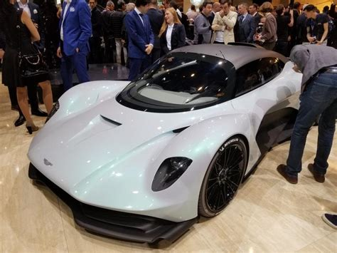 Aston 2020 Strategy by 2020 Aston Martin Am Rb 003 Top Speed