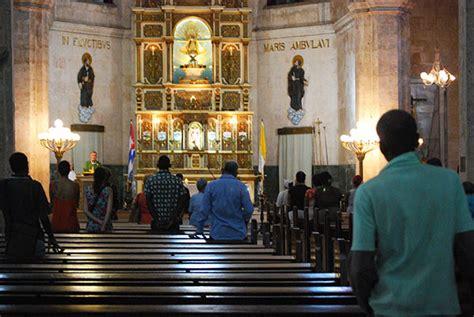 imagenes satanicas dentro de la iglesia catolica cuba catholic church launches contest for prisoners
