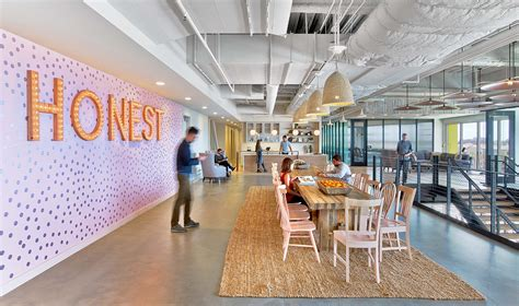 the honest company headquarters 28 the honest company headquarters office tour of