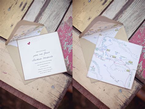 diy fabric wedding invitations custom trail map hiking themed wedding the sweetest occasion