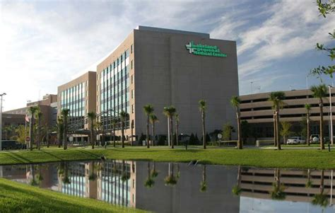 usf and lakeland hospital to create usf health system