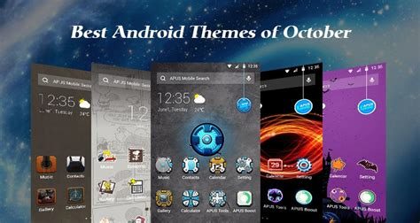 themes for android blogspot best android themes of october best 5 themes to decorate