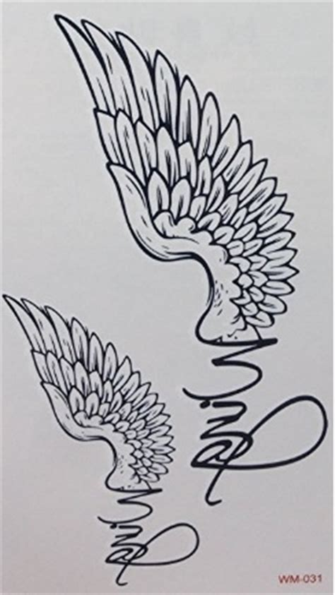 tattoo ali fondoschiena tatuaggi fate elfi e magia fiori fondoschiena tattoo