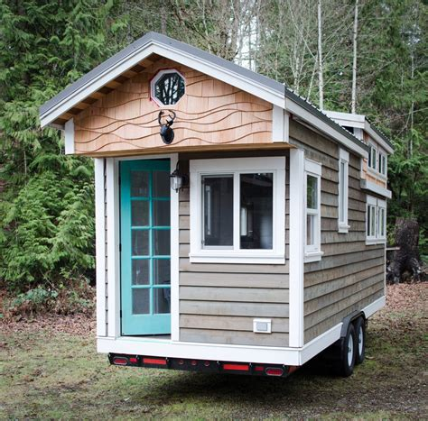 homes on wheels rewild tiny house on wheels tiny living