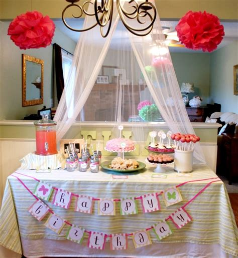 party themes 18 year olds hot dog girls birthday party ideas year old birthday