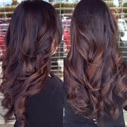 balayage with color 2015 balayage hairstyles trends at vpfashion