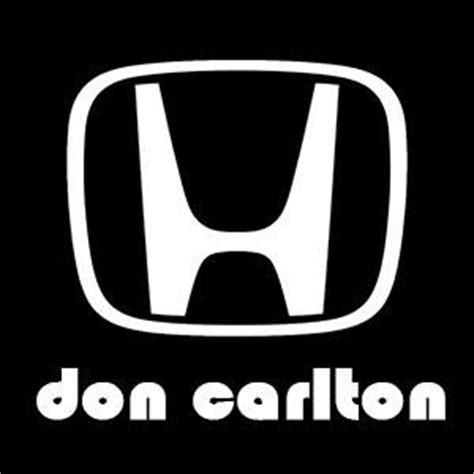 don carlton honda tulsa  read consumer reviews browse    cars  sale