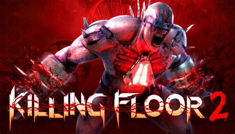 killing floor 2 update 1 09 for ps4 released full patch note