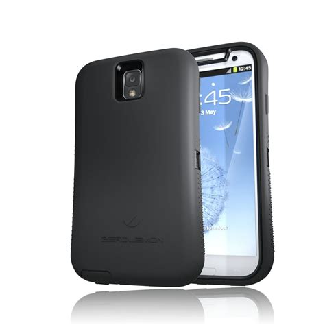Zerolemon Note 2 Rugged by Zerolemon S Rugged Galaxy Note 3 With 10 000mah