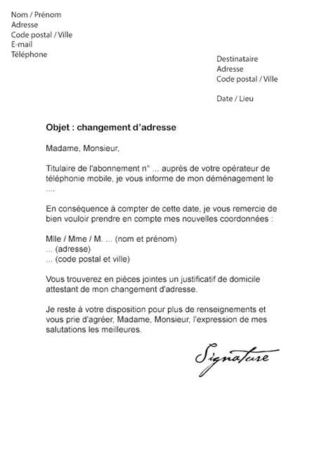 Résiliation Edf Lettre lettre de r 195 169 siliation d assurance t 195 169 l 195 169 phone mobile