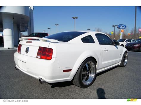 2008 mustang wheels 2008 ford mustang gt premium coupe custom wheels photo