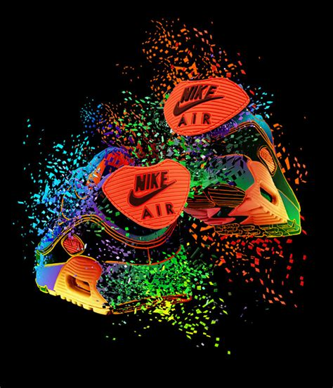 T Shirtkaos Nike nike t shirt design 2013 on behance