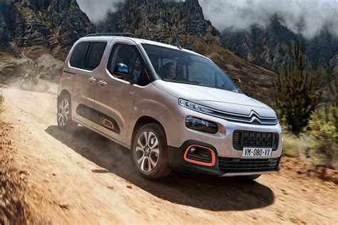 New Citroen by New Citroen Berlingo Revealed Pictures Auto Express