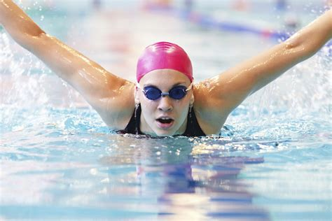 Chlorine Detox For Swimmers by Chlorine Allergy