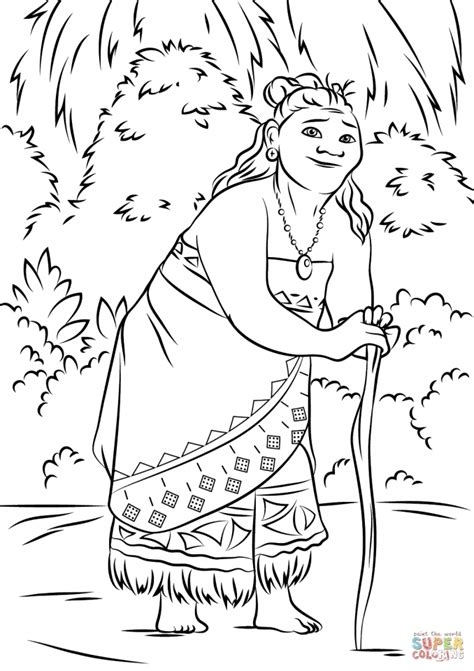 free coloring pages to color online or print coloring get this printable moana coloring pages online pd76b