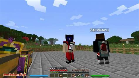 download game naruto mod java naruto mod 1 7 10 become a ninja and perform jutsu s