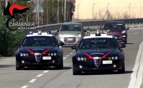 melito porto salvo arresti melito viola sorveglianza speciale arrestato 63enne