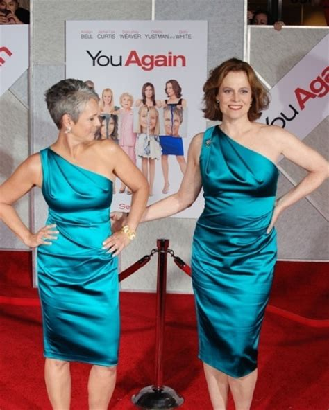 jamie lee curtis organization 63 best images about who wore it better on pinterest