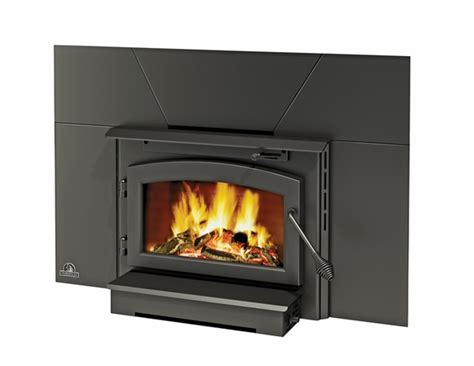 woodburning fireplace insert napoleon timberwolf epi22 epa wood burning fireplace