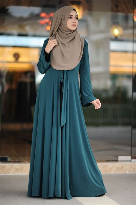 pretty dress muslimah in kuala lumpur 2042 best hijabii abayas images on pinterest hijab