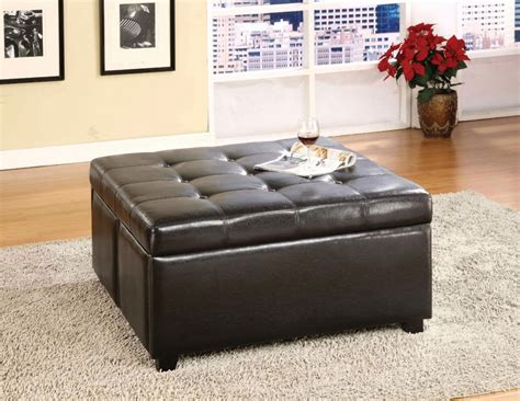 living room storage ottoman storage ottoman best storage design 2017