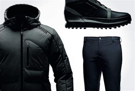 porsche design varsity jacket winter training package by porsche design