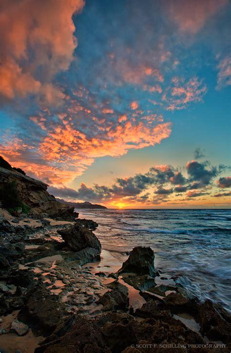 kauai hawaii south shore landscape rural photos