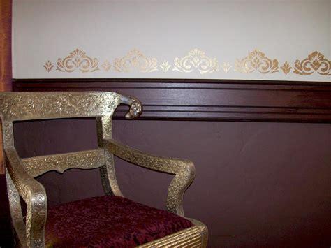 chair rail designs how to install a sophisticated chair rail hgtv