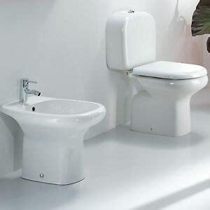 water con cassetta esterna sanitari monoblocco wc con cassetta completo di sedile e