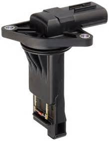 mazda pe01 13 215 mass air flow sensor
