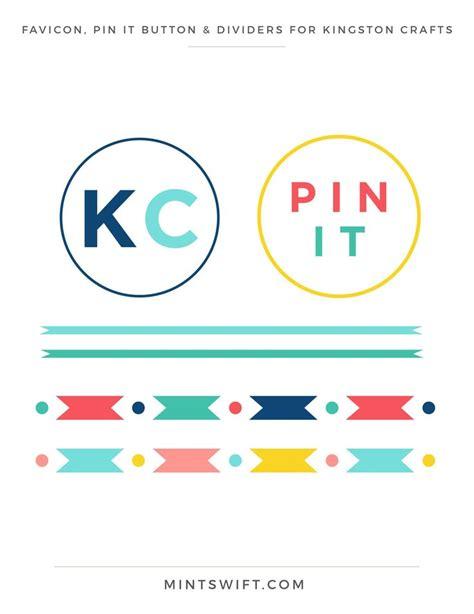 kingston design guidelines die besten 25 favicon design ideen auf pinterest blog