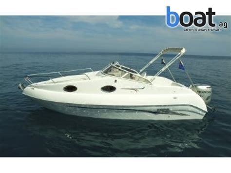 aquamar bahia 20 cabin aquamar bahia 20 cabin for 21 000 eur for sale at boat ag
