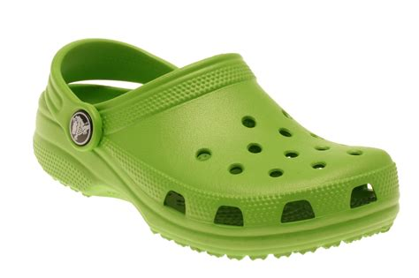 crocs 4 5 toddler crocs cayman sandals in green at sarenza co uk 14756