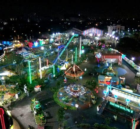 harga tiket masuk surabaya carnival terbaru desember
