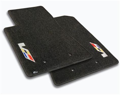 carfloor mats for cad xts cadillac floor mats