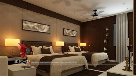 interior design apartment bedroom 3d interior rendering service 3d power