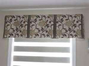 window valances window valance richmond hill trendy blinds