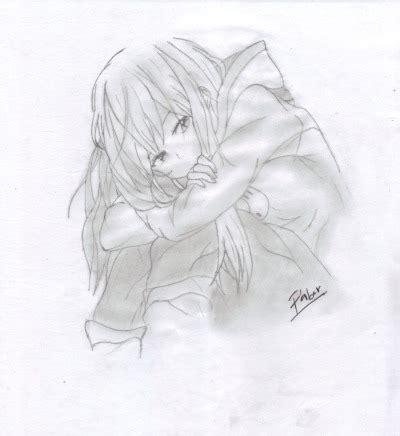 imagenes de anime tumblr sad art dibujos anime