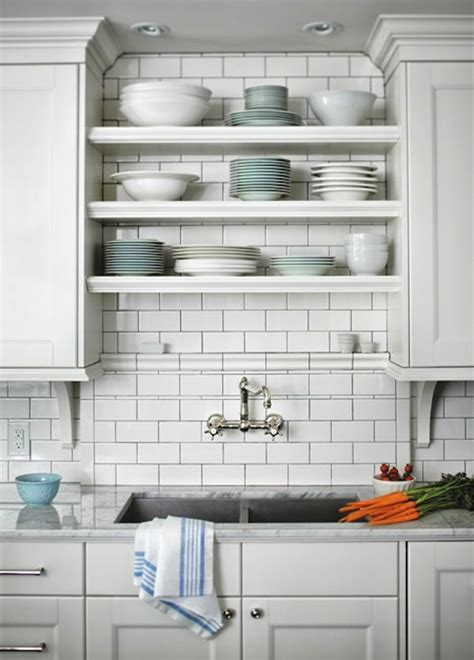 Sink Shelves Kitchen 5 Space Saving Tips For Small Kitchens Homejelly