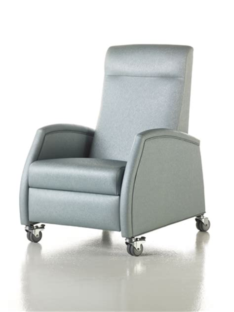 Studio Q Furniture by Studio Q Inspire Recliner Glider Common Sense Office