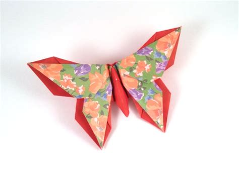 Michael Lafosse Origami - michael lafosse s origami butterflies by michael g