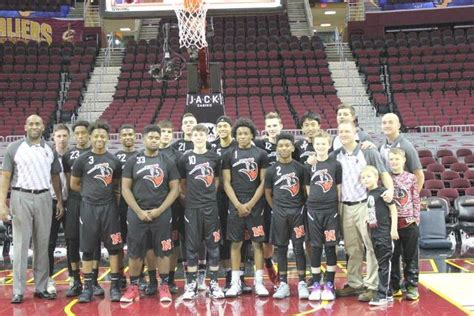 Section V Org by Click Here To Return To Section V Boys Basketball