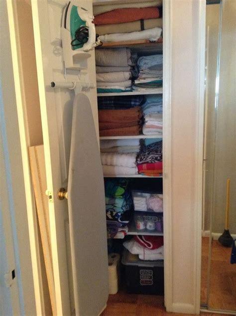 Linen Closet Organization by Linen Closet Organization Co Op