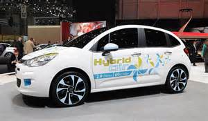 Best Electric Air For Car This Hybrid Car Can Run Entirely On Air Geekquinox