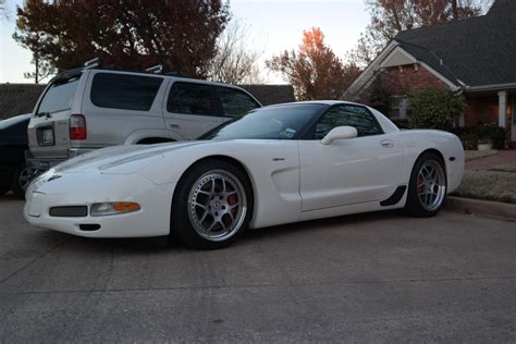 White Sale by 2001 Speedway White Z06 For Sale Corvetteforum
