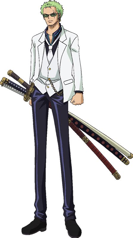 film one piece finding zoro image zoro film gold white casino outfit png one piece