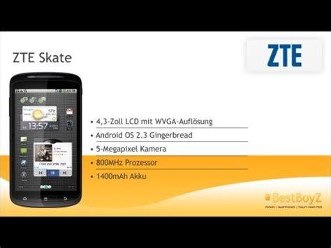 how to upgrade zte skate zte skate video clips