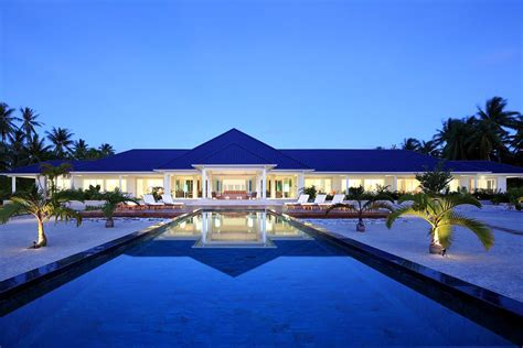 ultimate house bora bora bora bora one villa in polynesia island